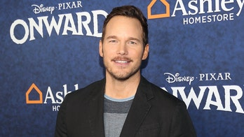 Chris Pratt raises awareness for food insecurity