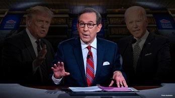 Fox News' Chris Wallace tests negative for coronavirus after moderating last week's presidential debate