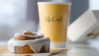 McDonald's offering free taste of its newest McCafe menu items