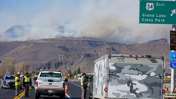 White House sends 50K COVID tests to wildfire stricken Colorado