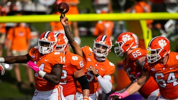 Trevor Lawrence out with coronavirus: Who are Clemson's backup quarterbacks?