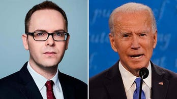 CNN's Daniel Dale offers rare fact-checks of Biden, admits Trump 'correct' on Dem's anti-fracking stance