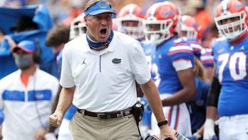 SEC postpones LSU-Florida game as Gators deal with outbreak