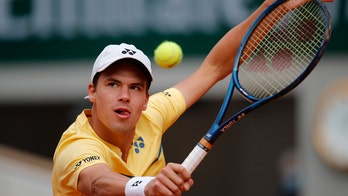Paris the hard way: Qualifiers making mark at French Open