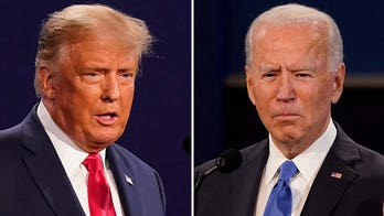 Trump says 'good chance' coronavirus vaccine ready in weeks, as Biden predicts 'dark winter'