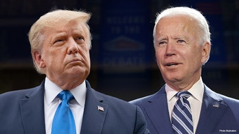 Trump, Biden traveling to Tennessee for final presidential debate showdown