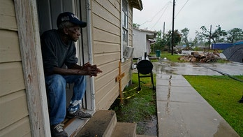 Public evacuation shelters amid COVID-19 might not be safest option, FEMA warns