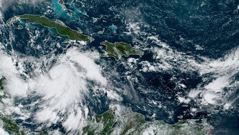 Tropical Storm Delta strengthens in Caribbean, forecast to target Gulf Coast as hurricane