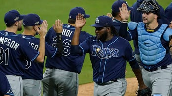 Inside the stable: A primer on the Rays' fearsome bullpen