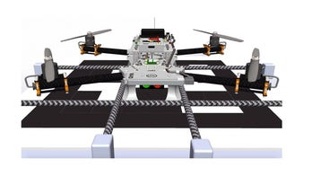 Army partners with University of Illinois on autonomous drone swarm technology