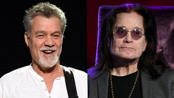 Ozzy Osbourne says Van Halen asked him to be a member of the band