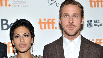 Eva Mendes says she didn't want babies until she met Ryan Gosling