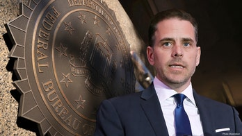 Hunter Biden's foreign transactions repeatedly flagged as potential criminal activity, Senate probe found