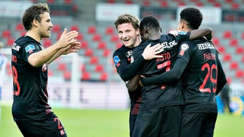 Data-driven approach taking Midtjylland to heady heights