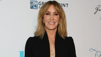 Felicity Huffman to star in first acting role since prison stint for college admissions scandal