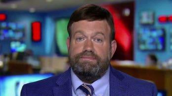 Pollster Frank Luntz: If Trump defies polls again 'my profession is done'