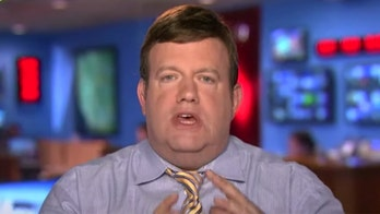 Frank Luntz calls Trump campaign 'mis-calibrated,' says it's the 'worst' he's 'ever seen'