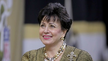 Gayle Benson, Saints and Pelicans owner, thwarts car theft attempt, officials say