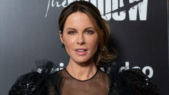 Kate Beckinsale recalls drinking tequila from ice luge in New Year's Eve throwback 'before COVID was invented'