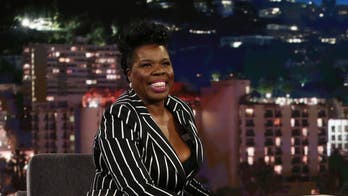 Leslie Jones doesn't miss 'SNL,' says she 'wasn't very free there'