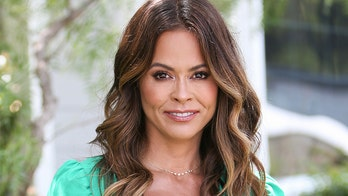 Brooke Burke, 49, reveals how she stays in shape: 'I know how to be efficient with my time'