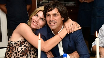 Nacho Figueras reveals the secret behind his lasting marriage: 'You have to water the plant every day'
