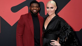 Lindsey Vonn says wedding plans with PK Subban are on hold