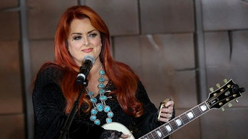 Wynonna Judd says she met her brother for the first time: 'I had to decide whether I was better or bitter'