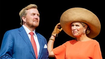 King Willem-Alexander of the Netherlands forced to 'abort' Greek vacation
