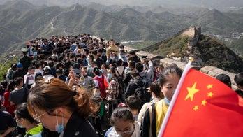 China encouraging 'revenge travel' following coronavirus lockdowns to help economy