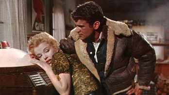 Marilyn Monroe's co-star Don Murray recalls working with the actress: 'I didn't know much about her'