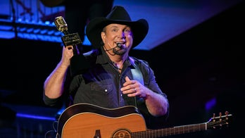 Garth Brooks performing at Biden's inauguration, jokes he'll be 'only Republican' there