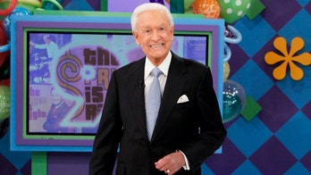 Former 'Price is Right' host Bob Barker has 'no regrets' about his career, is 'a fan' of Drew Carey: pal