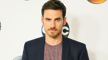 'The Right Stuff' star Colin O'Donoghue reveals whether he misses 'Once Upon a Time'