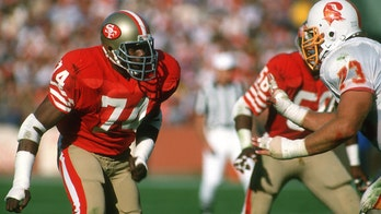Fred Dean, Hall of Famer who played for 49ers and Chargers, dies after coronavirus battle: reports