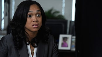 Baltimore prosecutor directs office to not authorize 'no knock' warrants approved by judges
