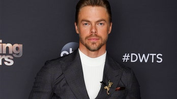 'Dancing With the Stars' judge Derek Hough talks engagement rumors, Tyra Banks hosting after Tom Bergeron