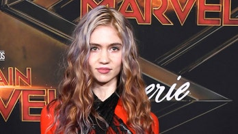 Grimes reveals her new moniker, talks parenting son X she shares with Elon Musk