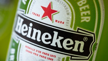 Heineken fined for allegedly forcing UK pubs to limit the sale of competitors' beers