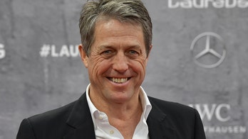 'The Undoing' star Hugh Grant says playing charming characters are 'behind me'