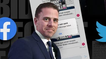 Twitter's Jack Dorsey says company botched blocking NYP article on alleged emails on Hunter Biden's laptop