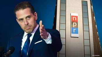 Rep. Paul Gosar calls for defunding NPR over lack of Hunter Biden laptop coverage