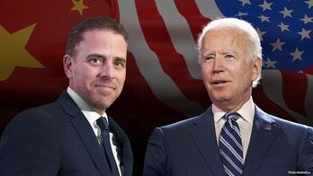Hunter Biden business partner calls email 'genuine,' says Hunter sought dad's advice on deals