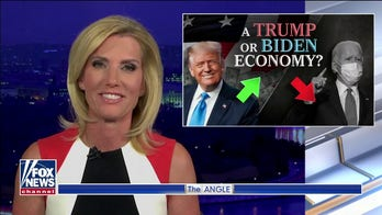 Ingraham: Trump coronavirus response 'vindicated' by European economies' 'total disasters'