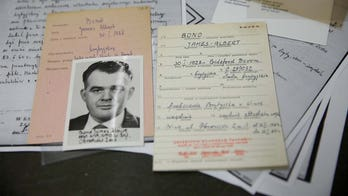 Real James Bond? Declassified files suggest a Cold War spy by that name