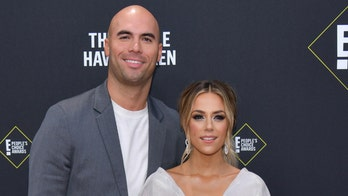 Jana Kramer details 'strange' run-in with ex Mike Caussin while out with Jay Cutler