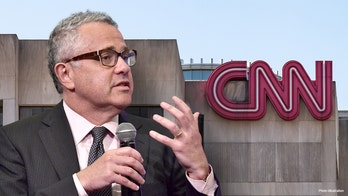 CNN star legal analyst Jeffrey Toobin missing from Chauvin trial coverage as masturbation scandal lingers