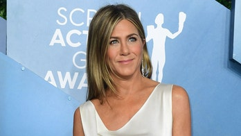 Jennifer Aniston discourages voters from supporting Kanye West, casts her ballot for Joe Biden