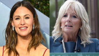 Jennifer Garner chats with Jill Biden ahead of 2020 presidential election: US is 'desperate for leadership'