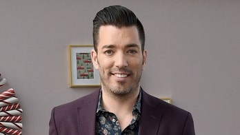 'Property Brothers' star Jonathan Scott, born in Canada, votes in first US election: 'I am proud'
